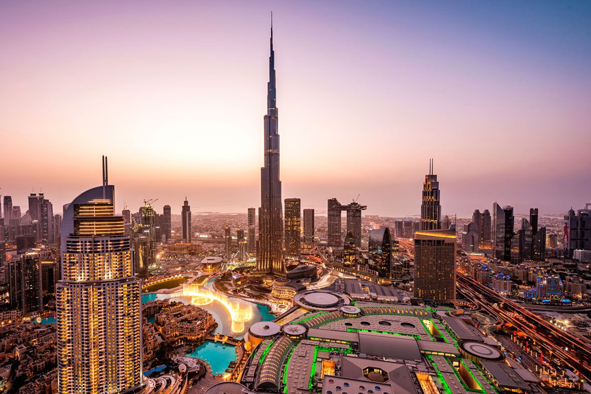 Travel PR News   Emirates Dubai Connect provides